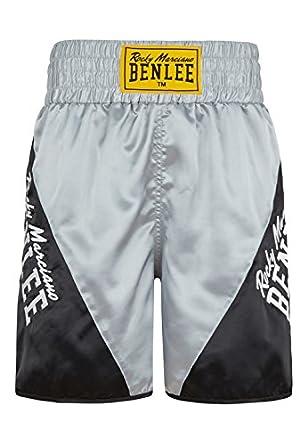 Benlee Herren Boxshorts Bonaventure Shorts Rocky MMA Kickboxen Muay Thai Boxen