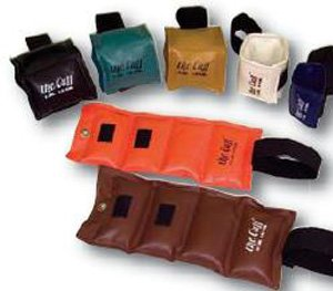 FEI functional Cuff weight set (7 pieces) by The Cuff