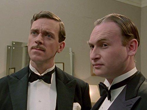 british mustache necklace - 8