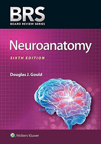 BRS Neuroanatomy  Board Review Series   English Edition