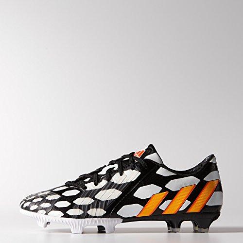 adidas Zapatillas de Deporte Fútbol Para Hombre Predator Absolion FG, Hombre, Bianco - Bianco