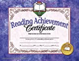 14 Pack HAYES SCHOOL PUBLISHING READING ACHIEVEMENT 30PK 8.5 X 11