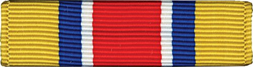 Army Reserve Components, National Guard-Ribbon Army Reserve Components National Guard