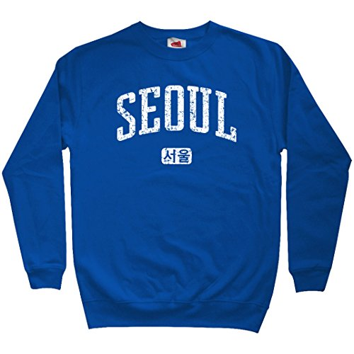 smash-vintage-mens-seoul-korea-sweatshirt-royal-blue-xxx-large