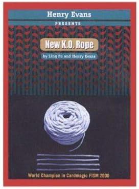 Image result for Henry Evans - New K.O Rope