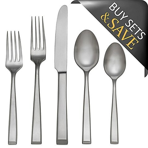 Reed & Barton East End 20-Piece Flatware Set