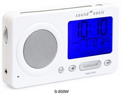 oasis alarm - 3