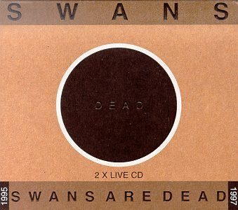 Swans Are Dead by Atavistic Records (Image #1)