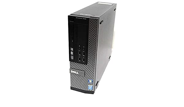 Amazon.com: Dell Optiplex 9020 Small Form Factor Desktop i7 i7-4770 Quad-Core 8gb RAM 500gb Hard Drive 1GB AMD RadeonHD 8490 DVD +/- RW Drive Windows 7 ...