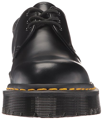 Dr. Martens 1461 Bex Smooth - Zapatos Unisex adulto Negro
