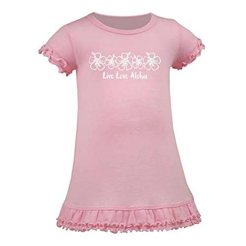 baby aloha dress - 5