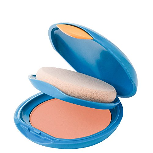 Shiseido UV Protective Compact Foundation SPF 30, Medium Beige SP60, 0.42 Ounce ()