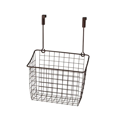 Spectrum Diversified Storage Basket Bronze product image