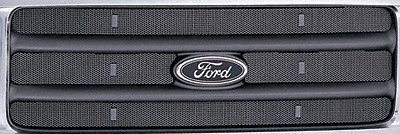 UPC 025067019390, Lund 28733 Screen Front Plastic Grille Insert