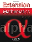 img - for Extension Mathematics: Year 7: Alpha book / textbook / text book