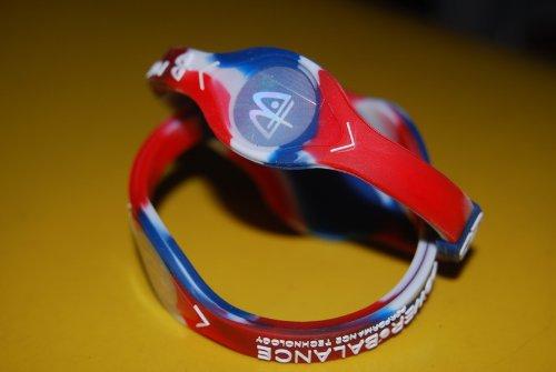 NBA Power Balance Wristband Medium
