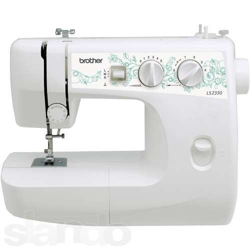 Amazon Brother LS40 40Stitch Functions Sewing Machine Cool Brother Basic Sewing Machine