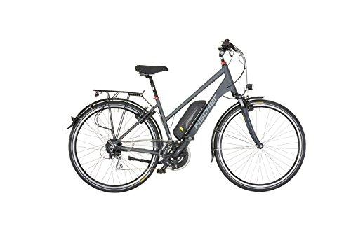 Fischer Damen E-Bike Trekking 24-Gang Proline ETD 1606, 28 Zoll, 19183