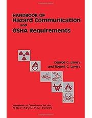 Handbook of Hazard Communication and OSHA Requirements