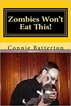 Zombies Won't Eat This!: No Meat in These Dishes