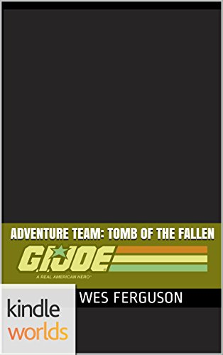 book cover of Tomb of the Fallen