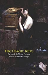The Magic Ring (Valancourt Classics)