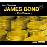 James Bond - Goldfinger: Thriller Inszenierung