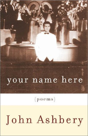 Your Name Here: Poems