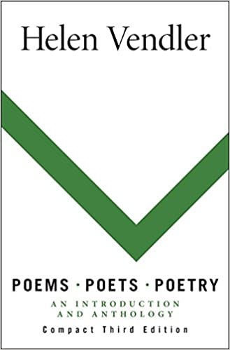 Amazon poems poets poetry ebook helen vendler kindle store poems poets poetry 3rd edition kindle edition fandeluxe Images