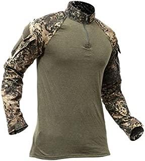 product image for LBX TACTICAL Gen II Assaulter Shirt, CAIMAN, X-Large