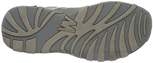 Mustang 4027-313, Zapatillas para Hombre Gris (200 stein)