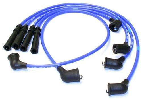 Ignition Wire Set - 5