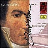Beethoven-Edition Vol.6/Klavierwerke