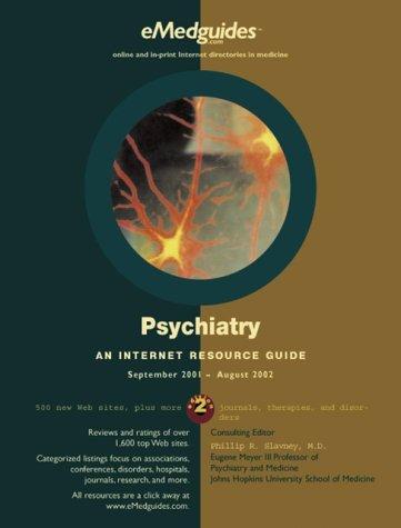 Psychiatry: An Internet Resource Guide ebook