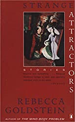 Strange Attractors: Stories (Contemporary American Fiction)