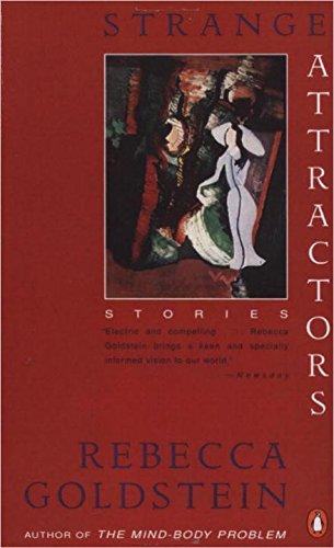 Strange Attractors: Stories (Contemporary American Fiction)