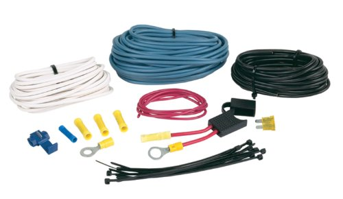 Hopkins 47275 Brake Control Installation Kit