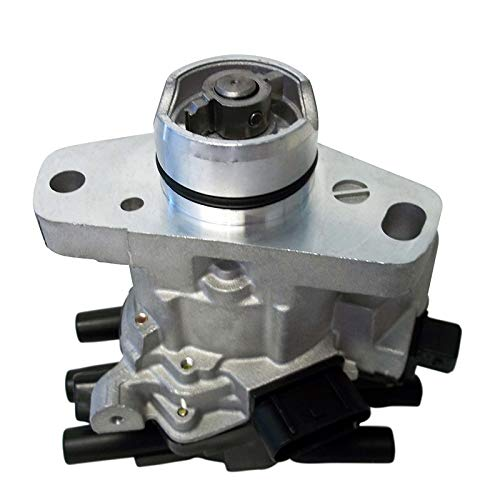 ONNURI NEW IGNITION DISTRIBUTOR Fits Chrysler Cirrus/Sebring/Dodge Status/Avenger/Plymouth Breeze 2.5L V6 1995-2000 - MDST116