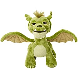 Pete's Dragon Disney's Lovable Elliot Plush, 10""