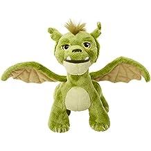 "Pete's Dragon Disney's Lovable Elliot Plush, 10"""