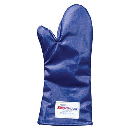 Conventional Oven Mitt (DayMark IT114072 QuicKlean Conventional-Style Oven Mitt, 15