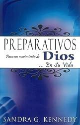 Preparativos Para un movimiento de Dios...En Su Vida