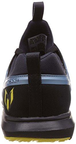 adidas Messi K Trainingsschuhe Jr Fussballschuhe Sneaker B34363 schwarz