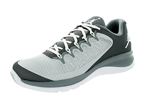 Nike Jordan Mens Jordan Flight Runner 2 Running Shoe Size 8.5