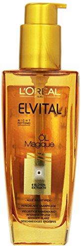L'Oréal Paris Elvital Öl Magique normales Haar, 1er Pack (1x 100 ml)