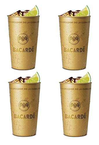 set-of-4-official-bacardi-cuba-libre-cocktail-tin-drinks-cup-350ml-in-gift-box