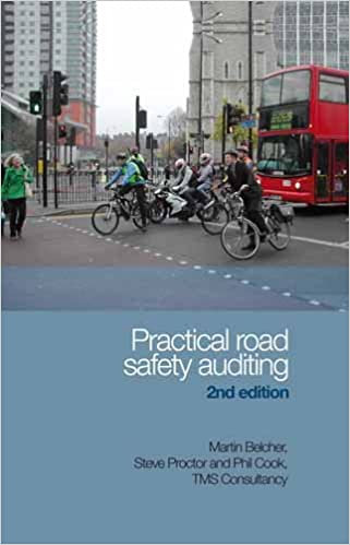 Practical Road Safety Auditing, 2nd edition