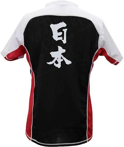 [カンタベリー] メンズ ラグビー ジャパン プラクティスジャージ JAPAN PRACTICE JERSEY RG39502JB