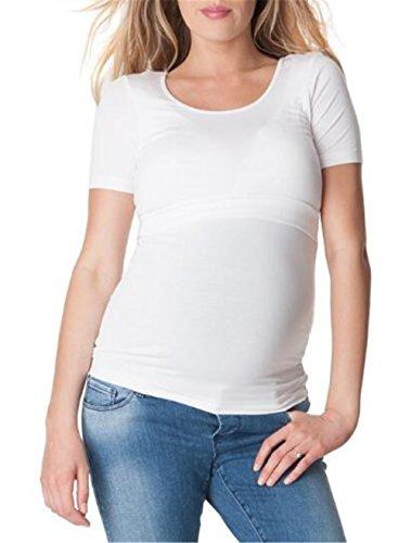 L'Allattamento pr SUNVOOL Shirt Donna Top T BnCnqw51v