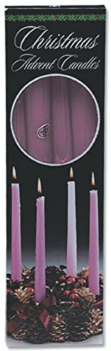 Advent-Candle-Set